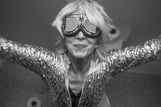 2 GOGGLES Motorcycle Riding SUPER DARK /& Yellow Glasses Sunglasses Burning Man