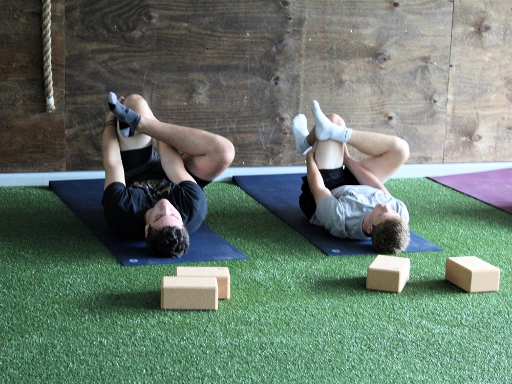 yoga for athletes - Our Youth Yoga For Athletes class is mindfully designed to accommodate all levels of flexibility. This class is the perfect compliment to strength training. Ages 14-18.Weekday Power Vinyasa at 6:00AM.