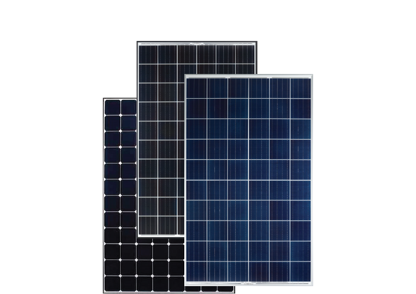 Click here for information on solar panels