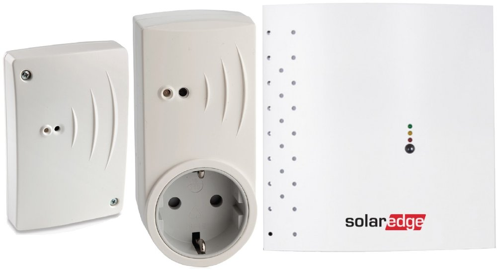 SolarEdge Load Control Devices
