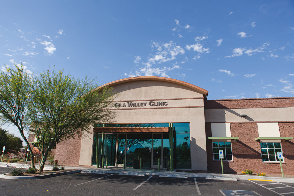 Gila Valley Clinic
