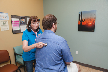 Gila Valley Clinic Men's Healthcare