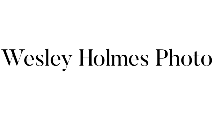 Wesley Holmes Photo