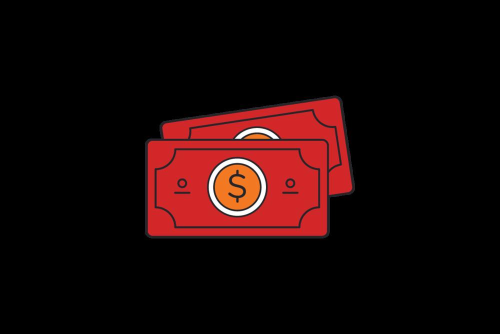 Recibe tu préstamo - Te depositamos tu préstamo en menos de 24 horas.
