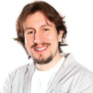 Alexander Torrenegra - Partner