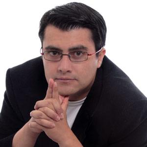Leonardo Suárez Ruíz - Partner