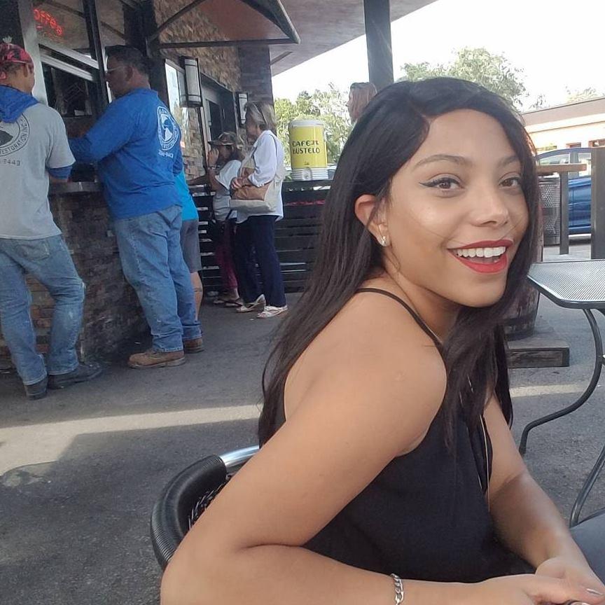 Mariella Paulino
