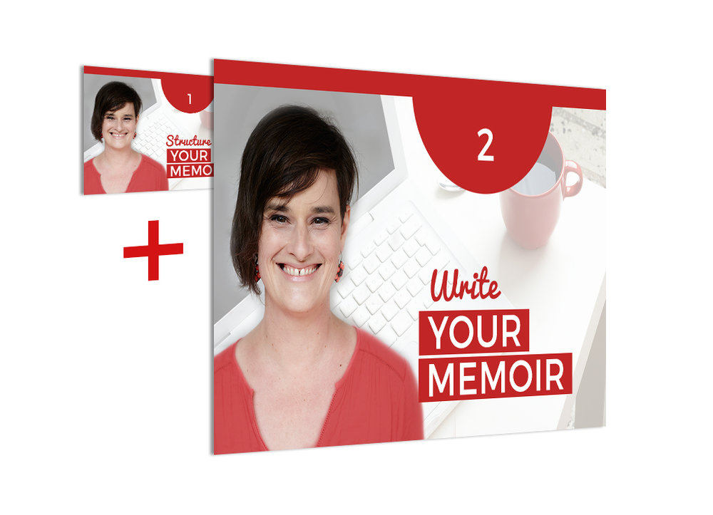 Write your memoir course online