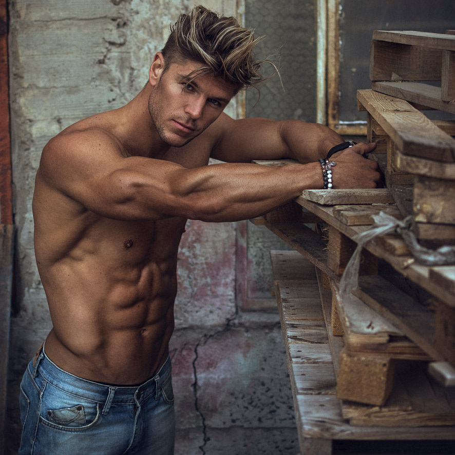 JAKE O'DONNELL