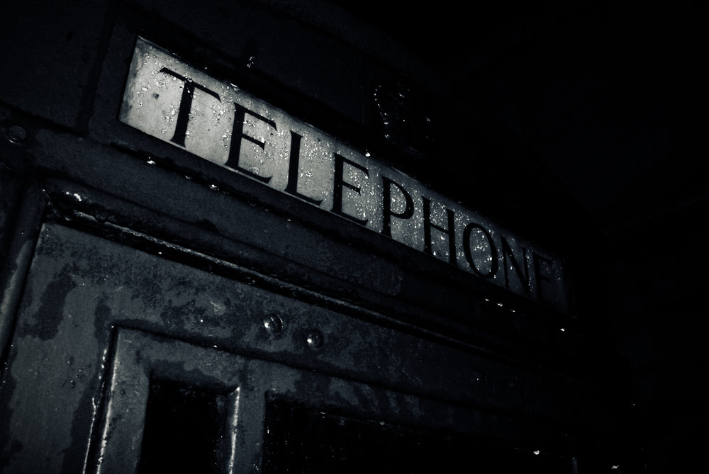 Telephonic Photographic