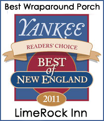 Yankee Magazine Reader's Choice