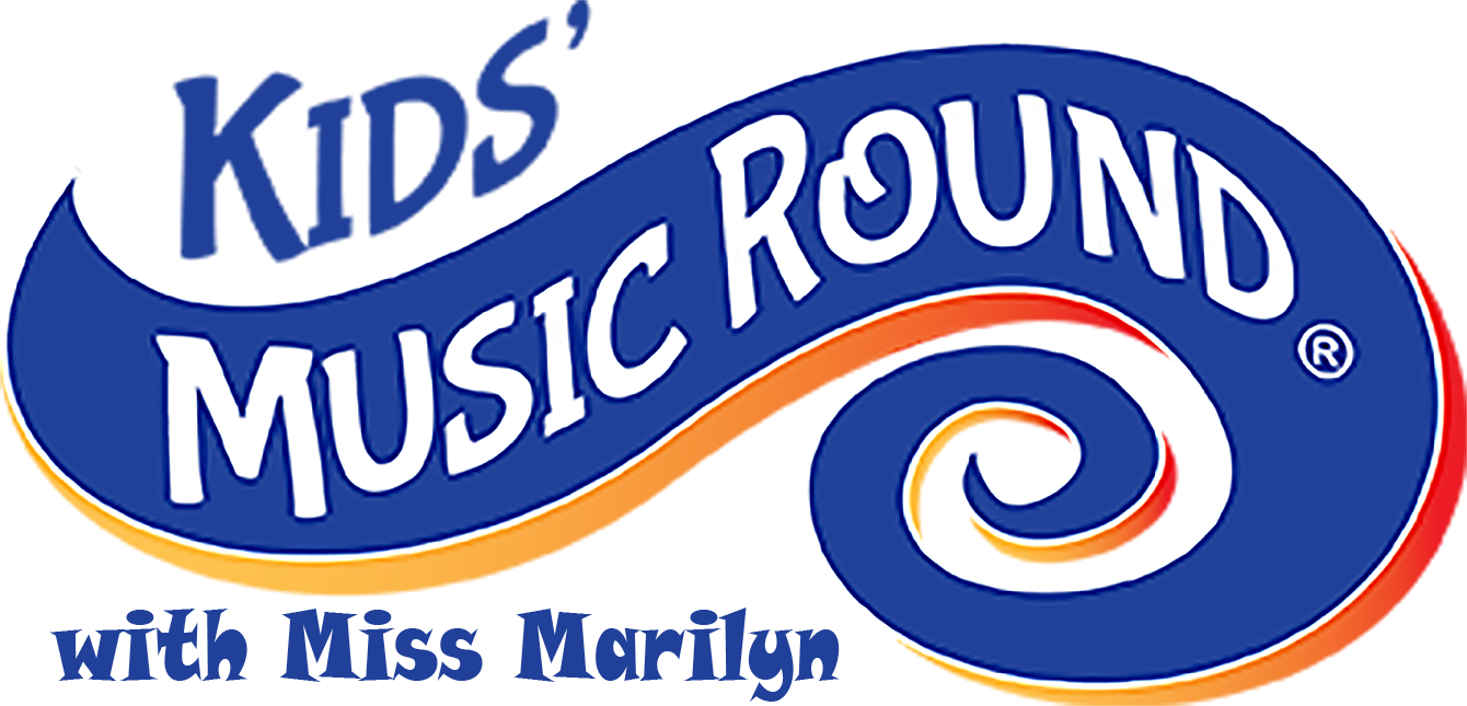 Kids' MusicRound with Miss Marilyn