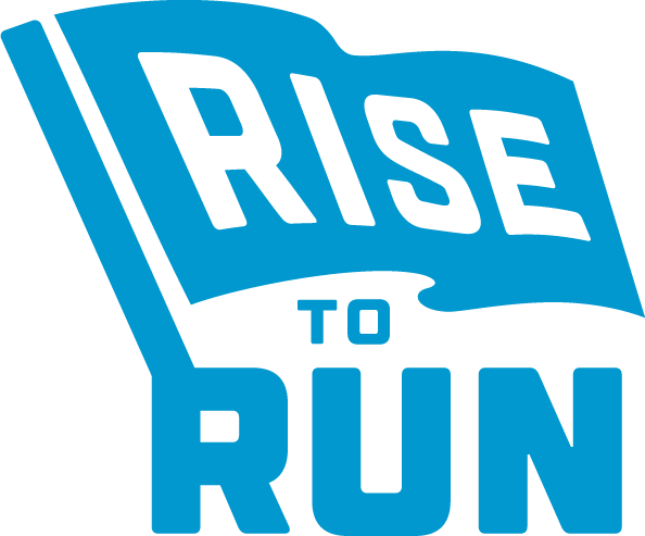 Rise to Run Logo
