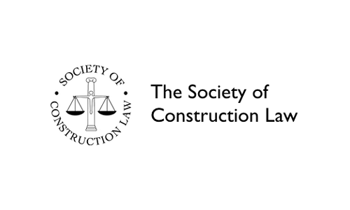 The Society of Construction Law