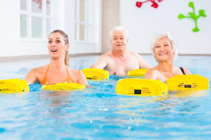 aquatic -