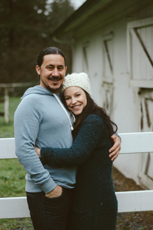 Stacie Blay & Avery Lueras
