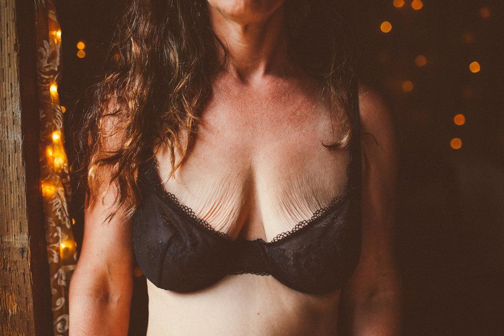 Photos of saggy boobs