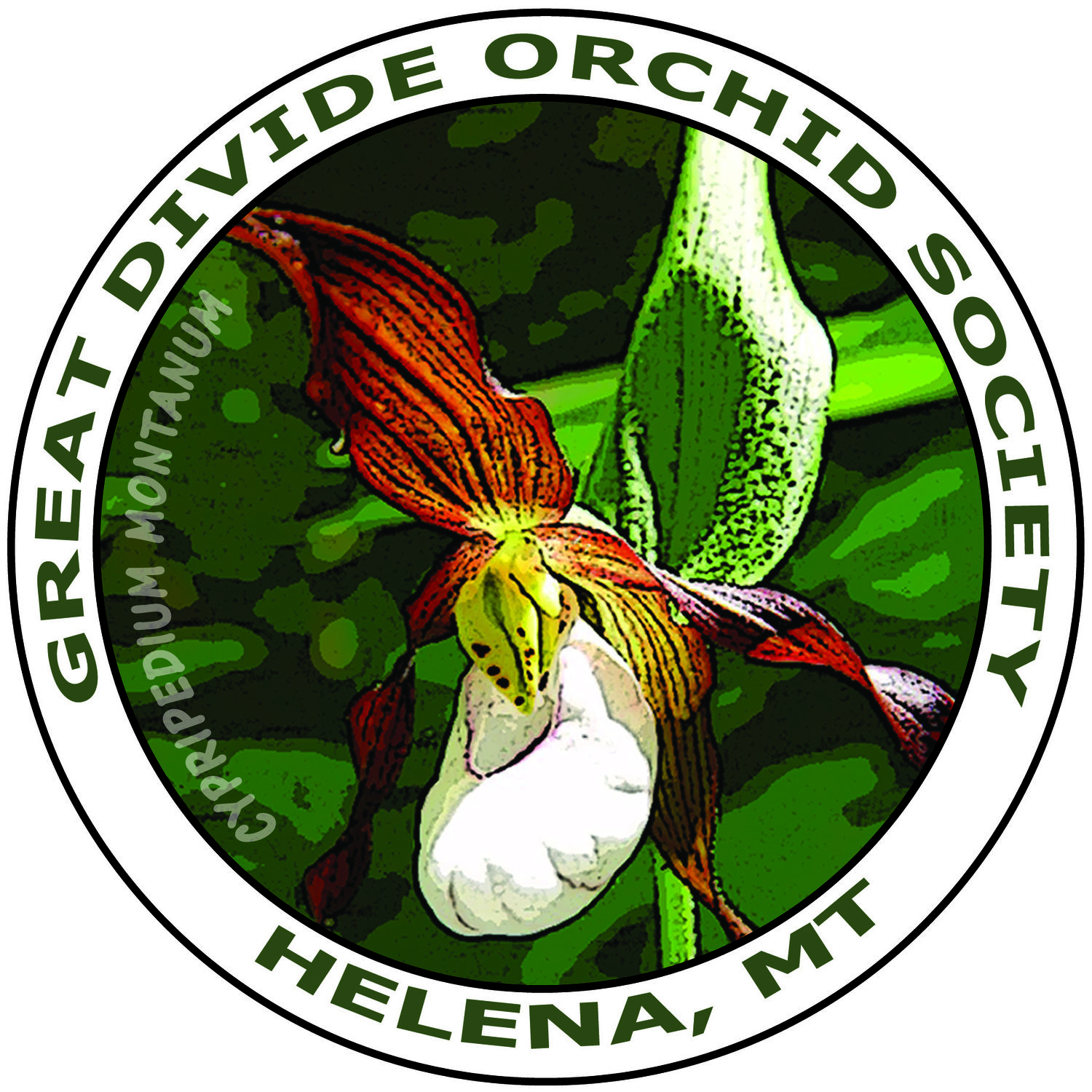 Great Divide Orchid Society