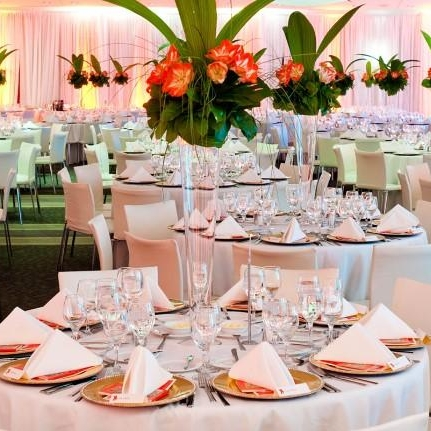 Wedding & Event Design -