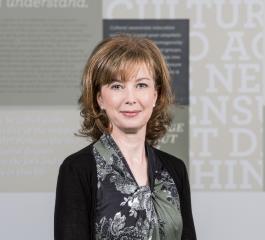Samantha BurchellChief Executive Officer -