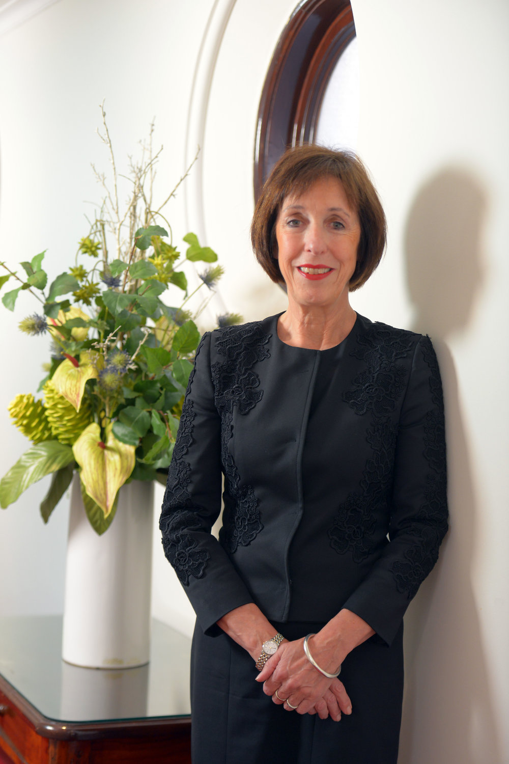 The Honourable Chief Justice Marilyn Warren ACCHAIR OF THE Judicial College of Victoria -