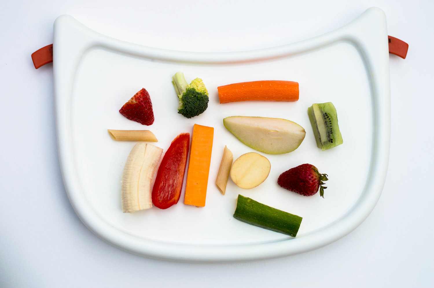 baby led weaning helping babies to love good food from the first