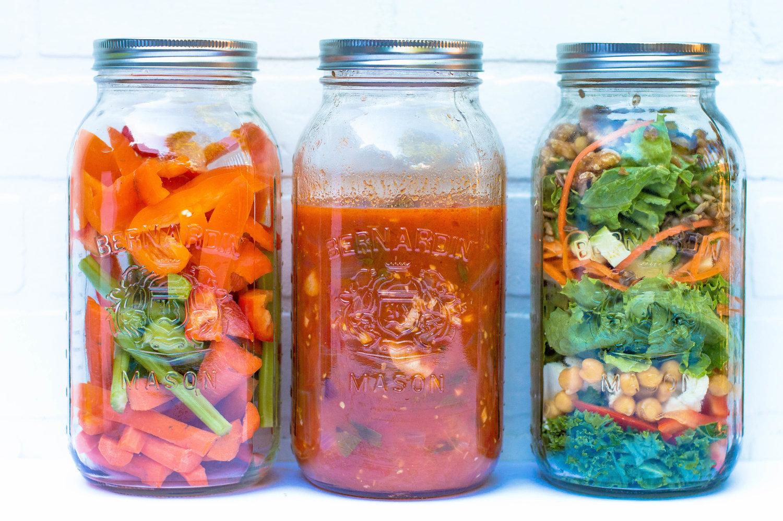 mason jars the little glass jars making a big environmental impact