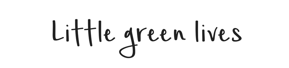 Little Green Lives