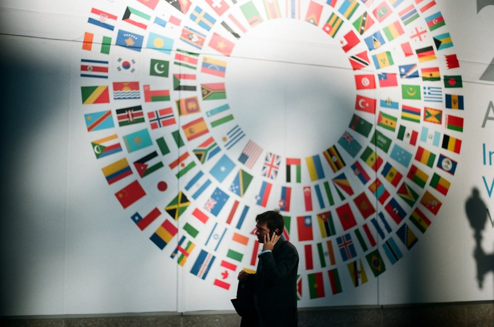 Susan Park, University of Sydney, International Relations, Multilateral Development Banks Research, World Bank