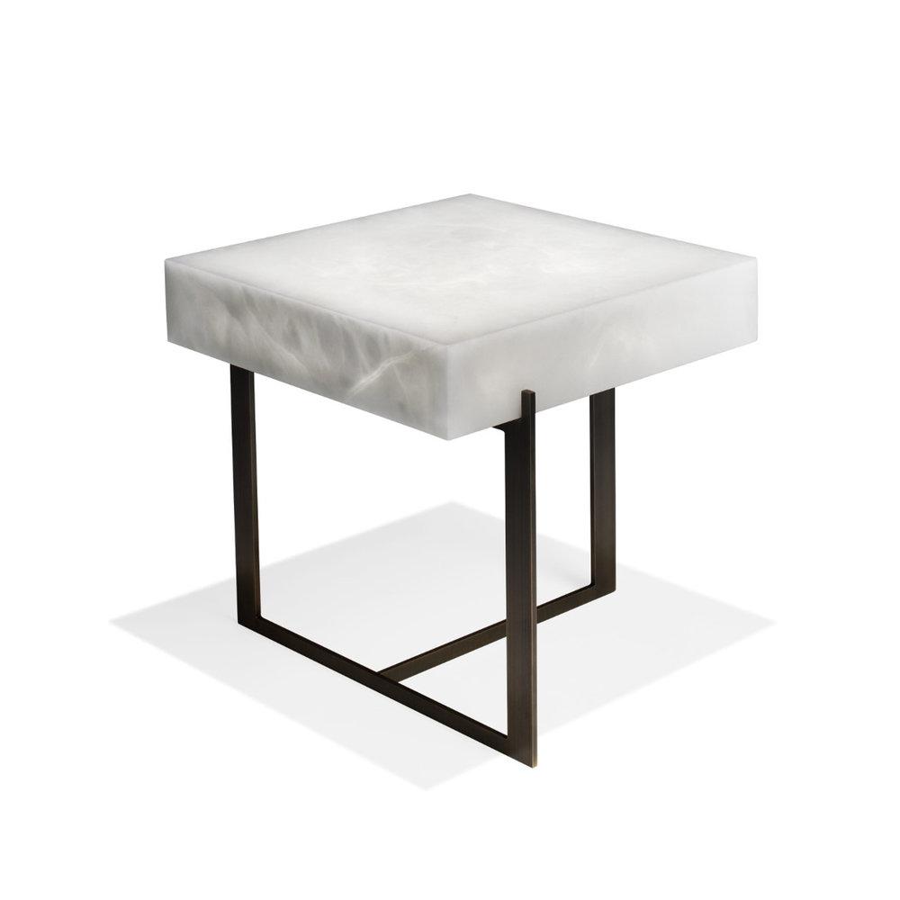 ELLIOT - Chevet, design par Terence Mesguich Jacquemin —