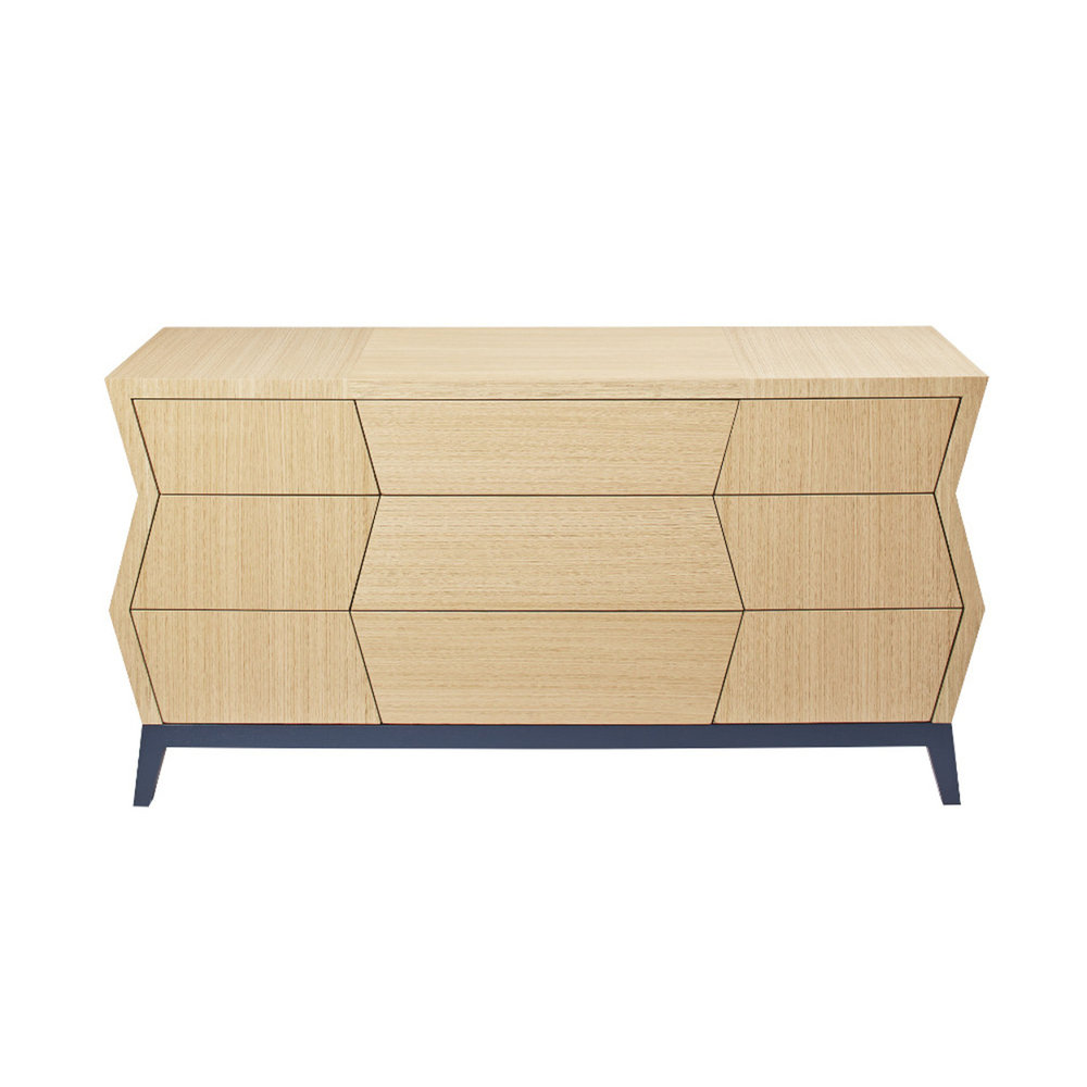 MINA - Commode —