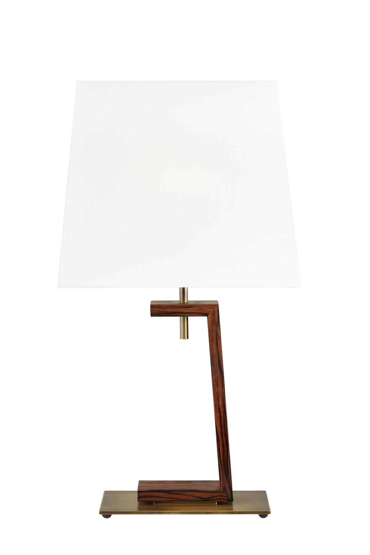 ISé - Lampe, design par Terence Mesguich Jacquemin —