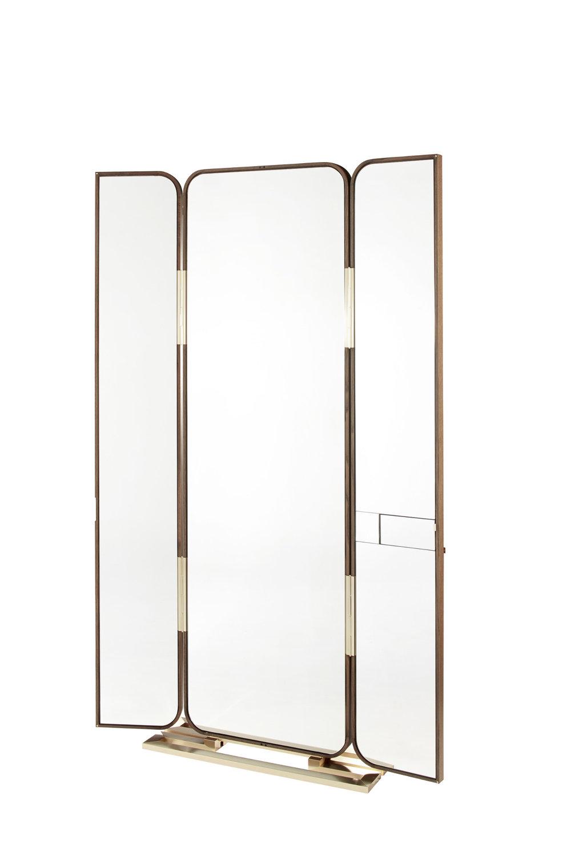 TRIPLE JE(U) - Miroir, design par Elliott Barnes —