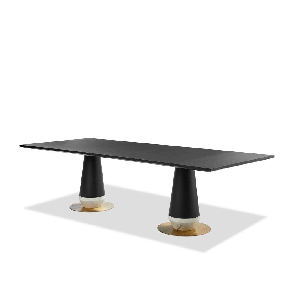 SILVIO - Table à dîner