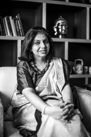 Priyanka Malhotra, Managing Trustee - Priyanka Malhotra has always lived by the principle