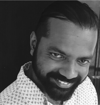 Anne Yang Anish Chandy heads business development at Juggernaut Books & is the founder of the Labyrinth Literary Agency. He is co-founder of WikifyIndia,