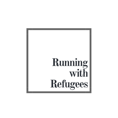 Running with Refugees