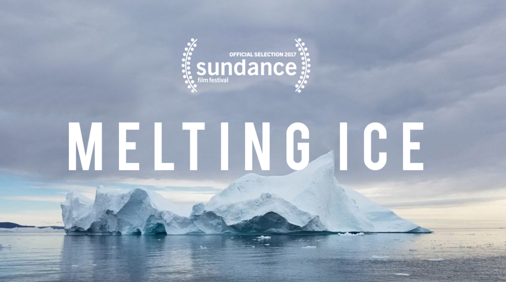 Melting Ice transports you to Greenland, where Al Gore demonstrates how increased temperatures are causing ice sheets to melt. The logic of these environmental activists is clear: Getting average citizens to think about climate change.(9:00 min)
