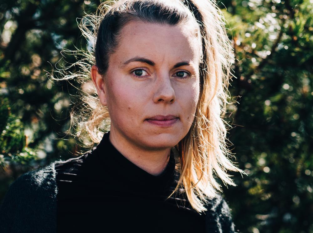 Annie Strand - Ekonomi och kontor- Maila Annie (mail saknas)