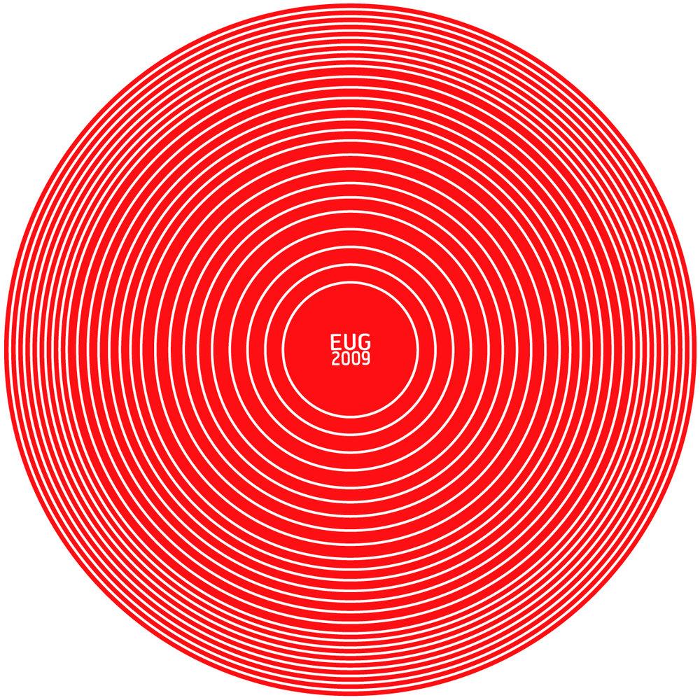 Insiders FRACTAL, 2009 Self adhesive vinyl