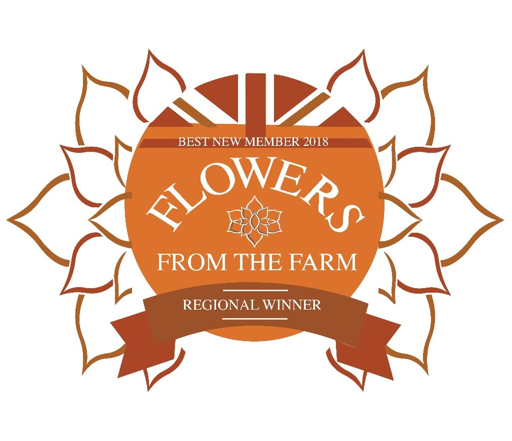 Flowers from the farm regional winner