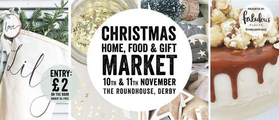 derbyshirechristmasmarket