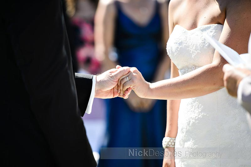 The Ceremony - Find out more