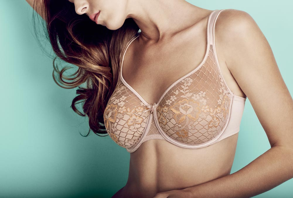 Imported Lingerie - Dickory Dock has a large range of the finest quality fashion bras selected from around the world. Designed to make you look good up top and feel great all over.