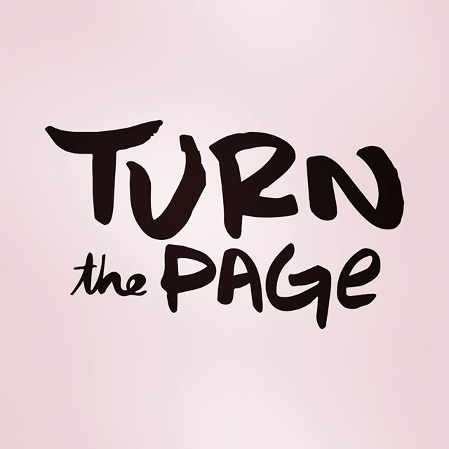 """Life is full of ups and down.  When a chapter has come to an end we need to turn the page and move on to the next chapter and not get stuck in the story """"Behold I'm doing a new thing"""" Isaiah 43:19  #movingon #nextplease #yourbestisyettocome"""