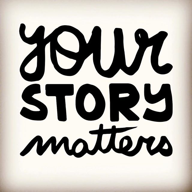 Your story matters, your dreams, hopes and aspirations all matter and can make a big difference in someone else's life  People often discount themselves thinking they don't have enough to offer compared to someone else.  That is not be further from the truth.  We all have beauty and brilliance within us and you have what it takes to inspire and encourage someone today.  #yourstorymatters #beautywithin #encouragesomeonetoday