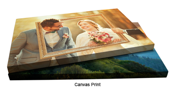 UPGRADE 24x36in. Enlargement matte printto 20x30in. CANVAS WRAP       $75 -