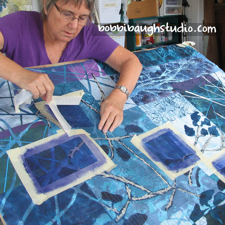bobbibaughstudio-stenciling-squares-as-a-quilt-layer.jpg