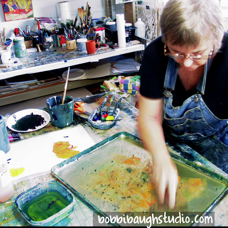 bobbibaughstudio-work-in-progr-set-up-for-hand-printing.jpg