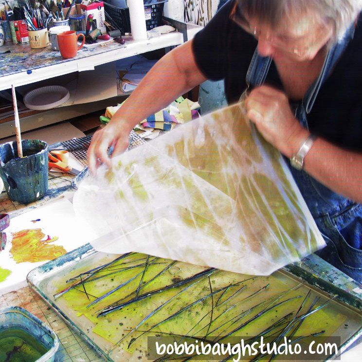 bobbibaughstudio-work-in-progress-pulling-a-monotype-on-fabric.jpg